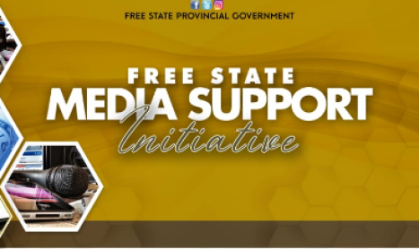 Free State Media Support