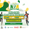 ONLINE ENTRIES FOR FREE STATE O.R. TAMBO MARATHON OPEN