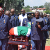 Mbete hails the late Mabe as a 'special gift'