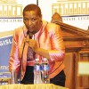 Qabathe urges women to learn from history