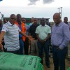 Free State Government land a helping hand