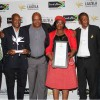 Basotho Cultural Village shines at awards gala
