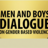 MEN AND BOYS DIALOGUE