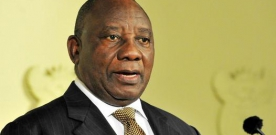 PRESIDENT CYRIL RAMAPHOSA TO JOIN MEN AND BOYS DIALOGUE IN THE FREE STATE