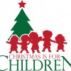 Premier's Christmas Party for Children in Tweeling